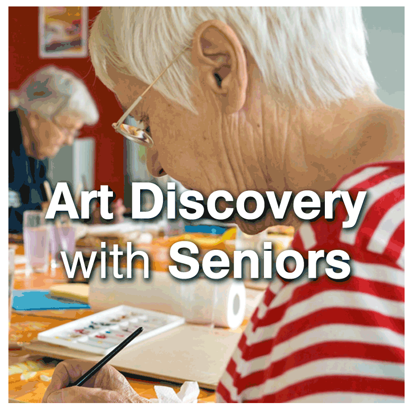 Art Discovery for Seniors
